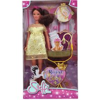 Steffi Royal Baby Doll - Baby Gifts