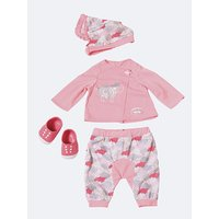 Baby Annabell Deluxe Set Counting Sheep - Baby Annabell Gifts