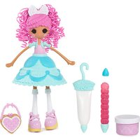 Lalaloopsy Girls Cake Fashion Doll   Fancy Frost N  Glaze