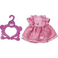 Baby Annabell Day Dress - Pink - Baby Annabell Gifts