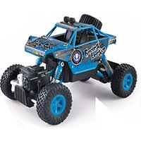 RC 1:20 King Turned Off-Road Climb - Blue - Rc Gifts