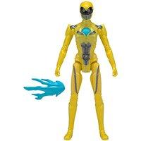 Power Rangers Movie 12.5cm Action Figure - Yellow Ranger