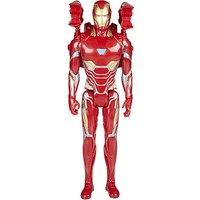 Marvel Infinity War Titan Hero Power FX Iron Man - Iron Man Gifts