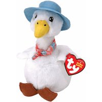 Ty Peter Rabbit Beanies - Jemima Puddle Duck - Peter Rabbit Gifts