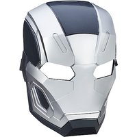 Captain America: Civil War Role Play Mask - War Machine