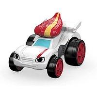 Fisher-Price Blaze and the Monster Machines Die Cast Vehicle - Race Car Speedrick
