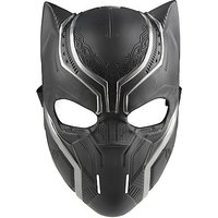 Click to view product details and reviews for Captain America Civil War Role Play Mask Black Panther.