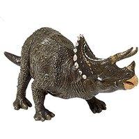 Awesome Animals Large Dinosaur Figurine - Triceratops