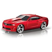 Braha 1:24 Scale Camero Friction Car - Red