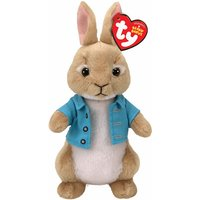 Ty Peter Rabbit Beanies - Cotton Tail - Peter Rabbit Gifts