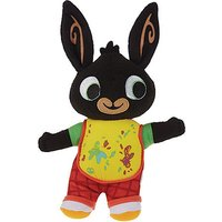 Fisher-Price Bing & Friends Soft Toy -Painting Bing - Painting Gifts