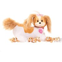 Puppy Surprise Kiki and her Puppies - Puppy Gifts