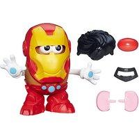 Mr. Potato Head Marvel Classic Iron Man and Tony Stark - Man Gifts