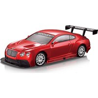 Braha 1:24 Scale Bentley Friction Car - Red