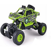 RC 1:20 King Turned Off-Road Climb - Green - Rc Gifts