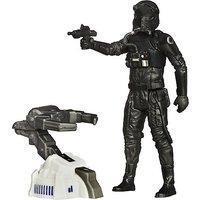 Star Wars The Force Awakens 9cm TIE Fighter Pilot Combine Figure - Star Wars Gifts