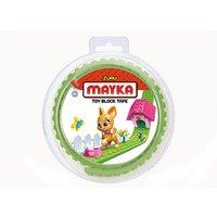 Mayka Tape - 2 Stud Light Green 1 Metre