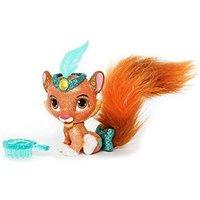 Disney Princess Palace Pets Glitzy Glitter Friends - Jasmine's Tiger Sultan - Palace Pets Gifts