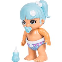 Little Live Bizzy Bubs Walking Baby Doll - Snowbeam - Walking Gifts