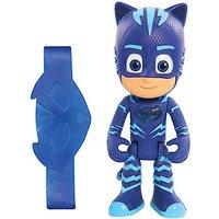 PJ Masks 7cm Light Up Action Figure - Catboy