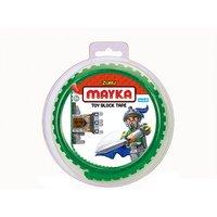 Mayka Tape - 2 Stud Dark Green 1 Metre