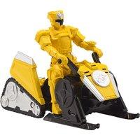 Power Rangers Super Ninja Steel Mega Morph All Terrain Vehicle