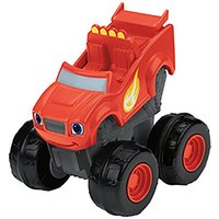 Fisher-Price Blaze and the Monster Machines Slam & Go Blaze - Fisher Price Gifts