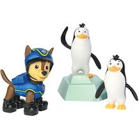 Paw Patrol Spy Chase & Penguins Rescue Set