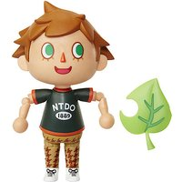 World of Nintendo Animal Crossing Villager 10cm Figure - Nintendo Gifts
