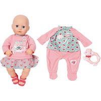 My First Baby Annabell Doll & Outfit Set - Baby Annabell Gifts
