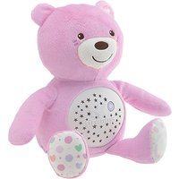 Chicco First Dreams Baby Bear - Pink - Bear Gifts
