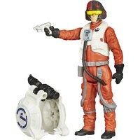 Star Wars The Force Awakens 9cm Poe Dameron Combine Figure - Star Wars Gifts