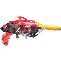 K'NEX K-Force K10V Blaster Building Set - Knex Gifts