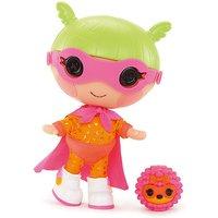 Lalaloopsy Littles - Tiny Might Doll - Doll Gifts