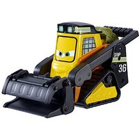 Disney Planes Fire and Rescue Smokejumpers Team - Rescue Drip Vehicle