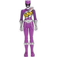 Power Rangers Dino Super Charge 30cm Dino Drive Purple Ranger Action Figure - Power Rangers Gifts