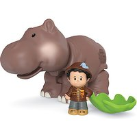 Little People Large Animal - Hippo - Hippo Gifts