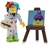 ROBLOX - Celebrity Collection Pixel Artist - Artist Gifts