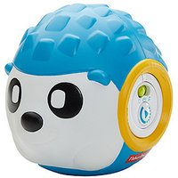 Fisher-Price Think & Learn Rhythm 'n Roll Hedgehog - Fisher Price Gifts