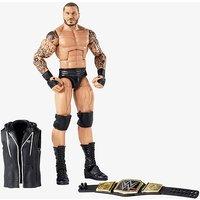 WWE® WrestleMania® Randy Orton® Elite Action Figure - Wwe Gifts