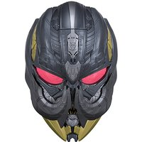 Transformers: The Last Knight Megatron Voice Changer Mask - Transformers Gifts