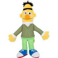Sesame Street 25cm Soft Toy - Bert - Soft Toy Gifts