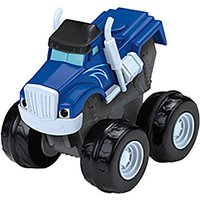 Fisher-Price Blaze and the Monster Machines Slam & Go Crusher - Fisher Price Gifts