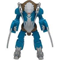 Power Ranger Ninja Steel 12.5cm Villain Ripperrat Figure