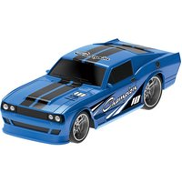 RC 1:24 Famous Racing Car - Blue - Rc Gifts