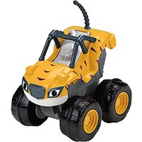 Fisher-Price Blaze and the Monster Machines Slam & Go Stripes - Fisher Price Gifts