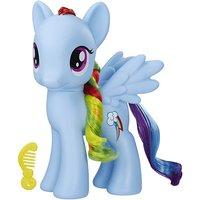 My Little Pony 20cm Figure - Rainbow Dash