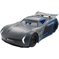 Disney Pixar Cars 3 Lights and Sounds Jackson Storm Vehicle - Lights Gifts
