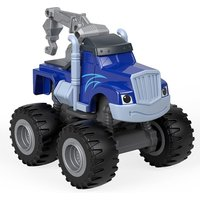 Fisher-Price Blaze and the Monster Machines Tow Truck Crusher