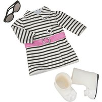 Our Generation Paris In The Pink Doll's Outfit - Paris Gifts